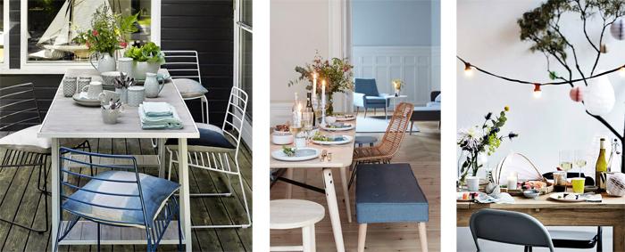 Grupaj inspiratie - The Home - Designist
