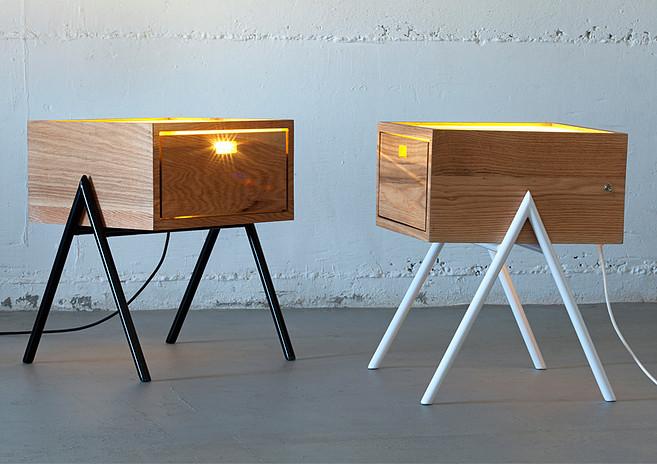 Haim Evgi lamp_Designist1