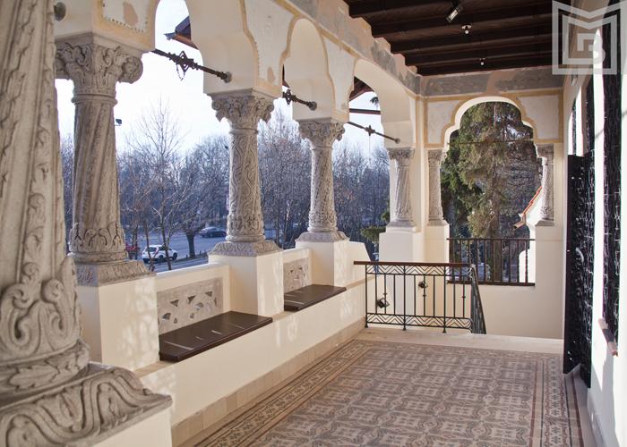 062 - Muzeul Minovici - Cristian Oeffner Oprea