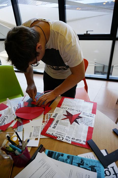 13Graphic Design - Creative Learning- primavara 2016
