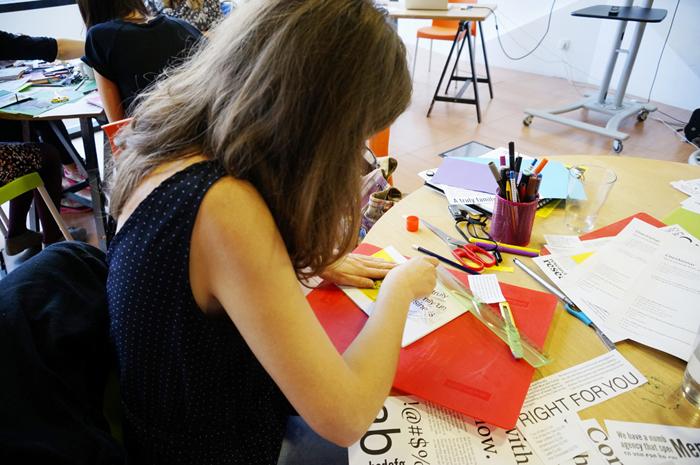 17Graphic Design - Creative Learning- primavara 2016
