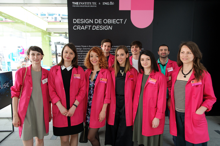 19Romanian Design Week - Meet the Designers - Designist