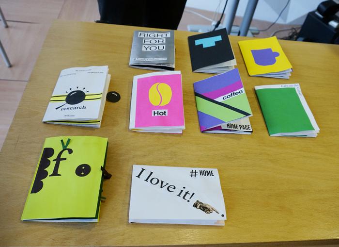 20Graphic Design - Creative Learning- primavara 2016