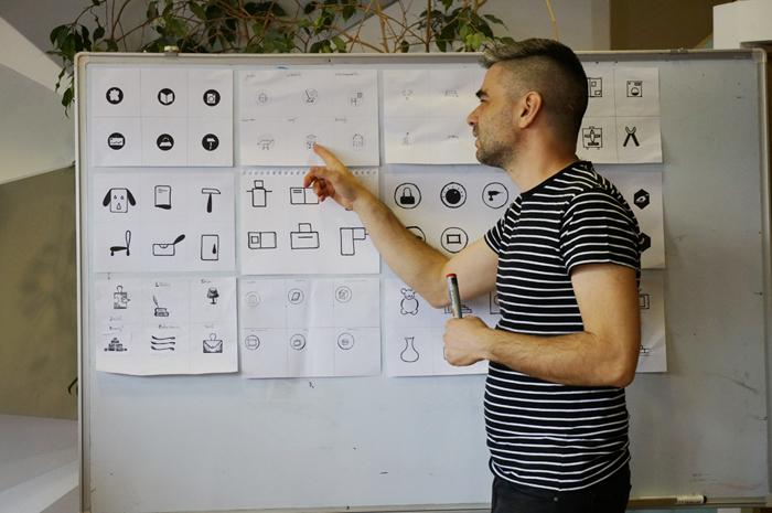 9Graphic Design - Creative Learning- primavara 2016
