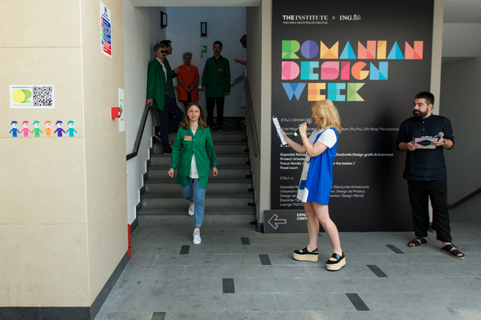 9Romanian Design Week - Meet the Designers - Designist
