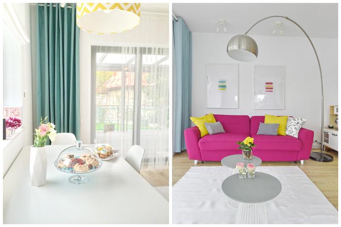 Simona Ungurean Homestyling design bucatarie galben si alb7_designist
