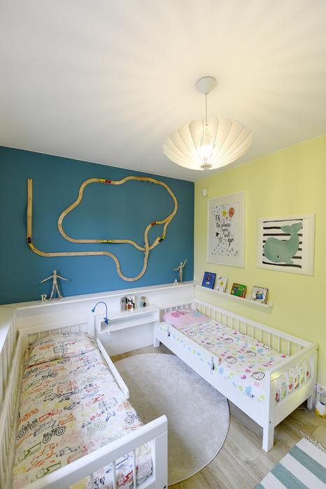 Simona Ungurean Homestyling design interior camera copii_designist