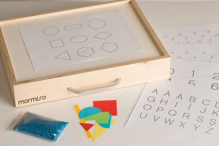 1Mormi - design toys - Designist