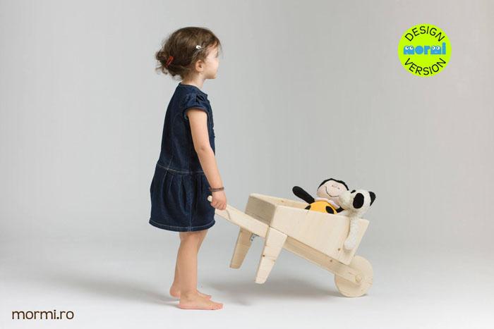 1Mormi - new design toys - Designist