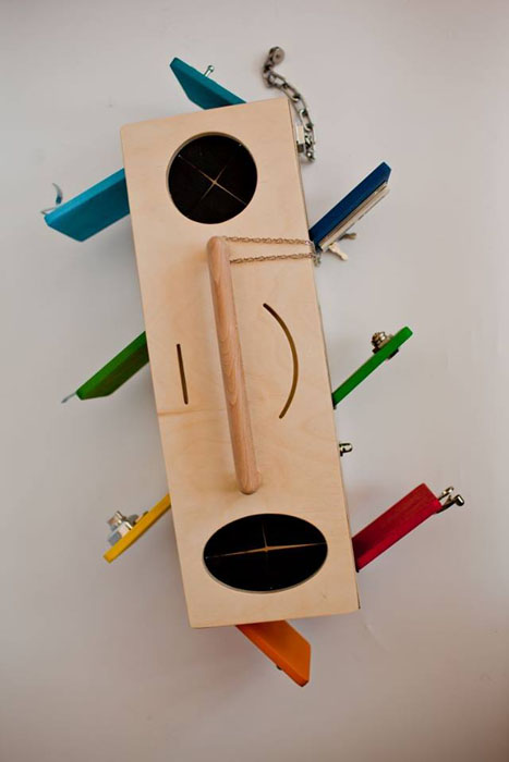 3Leea Toys - Designist