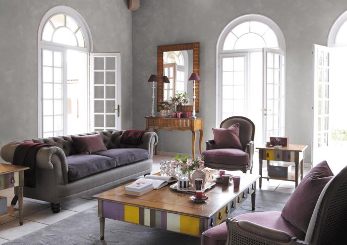 5Grange - La Maison - Designist