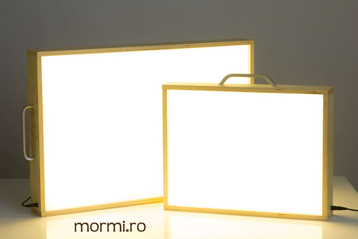 7Mormi - design toys - Designist