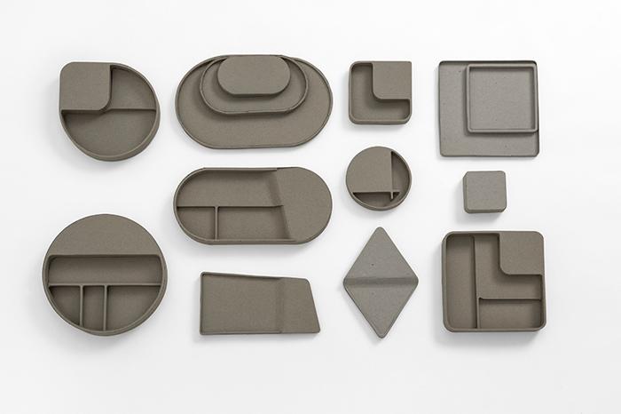 13Bitossi - Benjamin Hubert - Designist