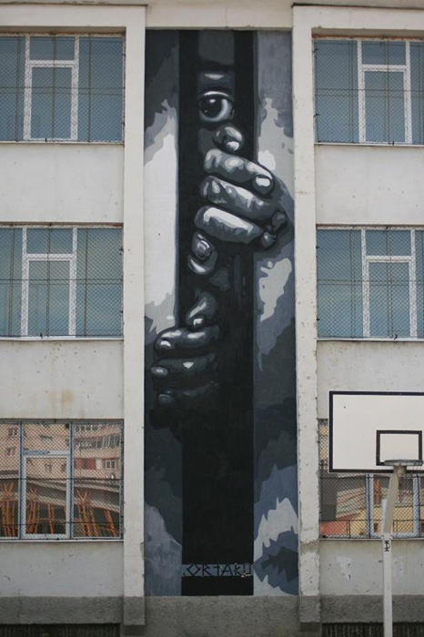 3Sibiu International Street Art Festival - Designist