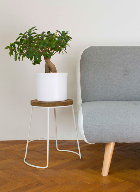 2Apartament interbelic - Bucuresti - Designist