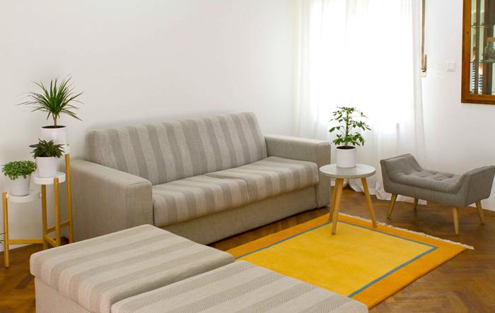 6Apartament interbelic - Bucuresti - Designist