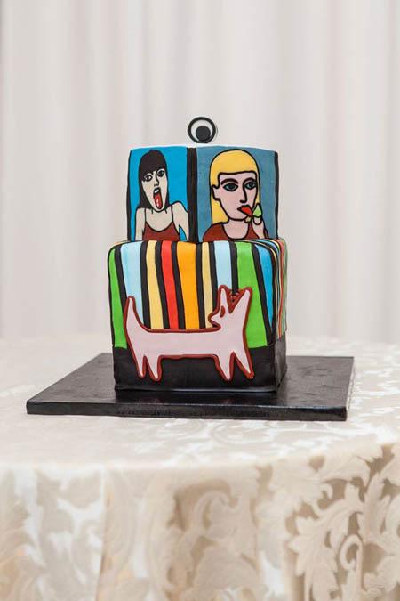 Maison V Cakes_designist-12