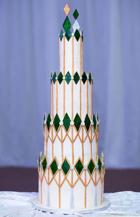 Maison V Cakes_designist-16