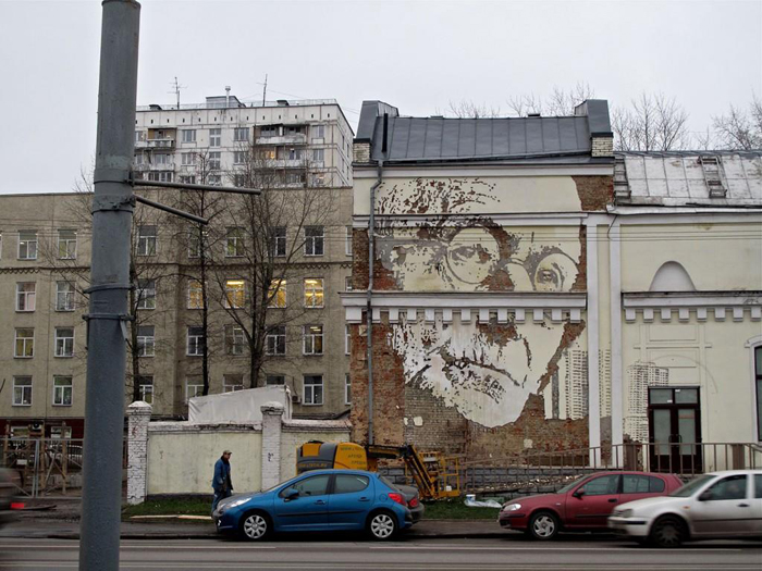 VHILS in Romania-7