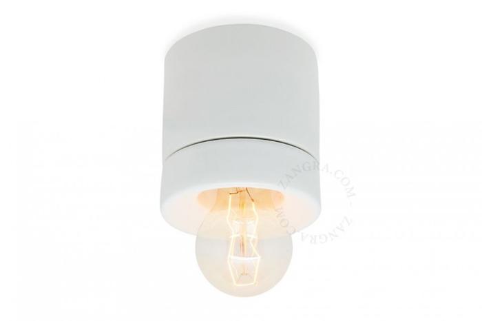 corp-de-iluminat-din-portelan-alb-pentru-plafon-sau-perete-zangra11130