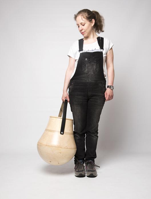 6Irina Flore - Designist