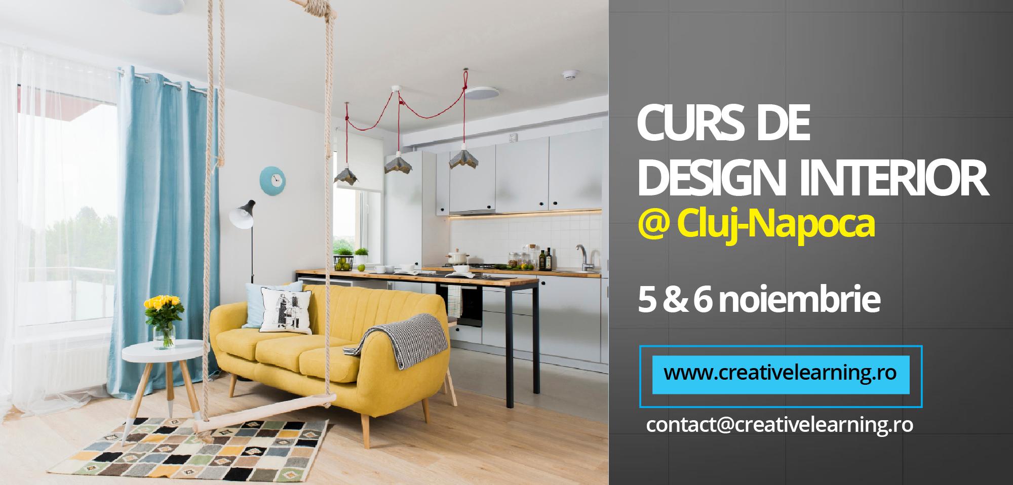 Vizual Curs Design Interior DCL-V2