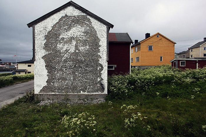 vhils norvegia