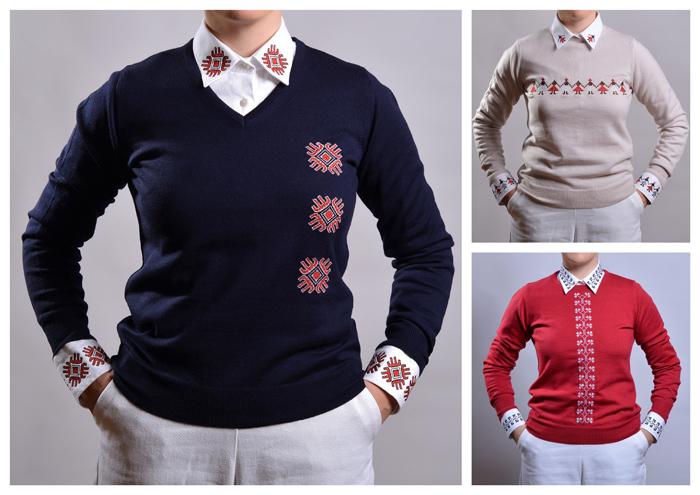 Colaj-pulovere