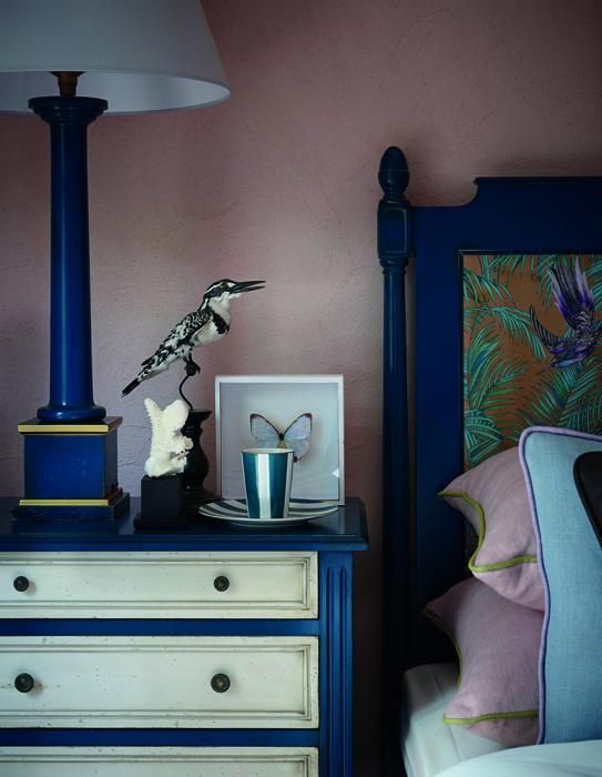 Detail commodine Ermitage p54 - GRANGE©