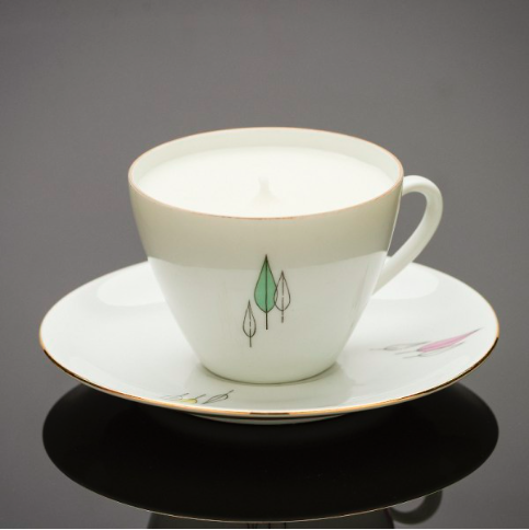 10Cup&Candle - news - Designist