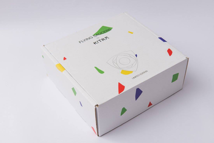 10Ubikubi & Kitra - Designist