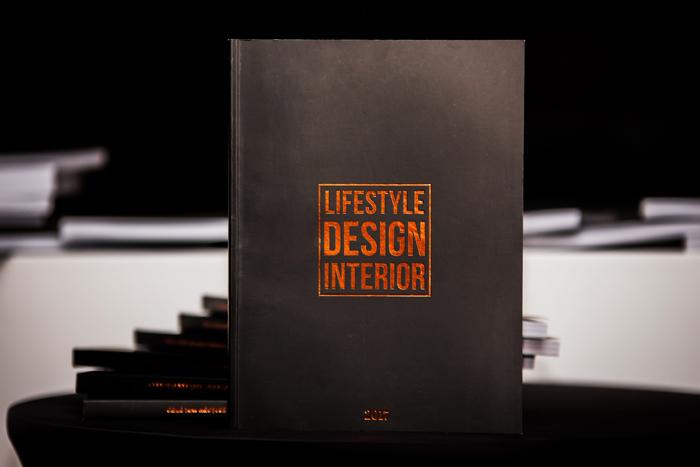 6Delta Studio - Album de design Interior 2017 - Designist