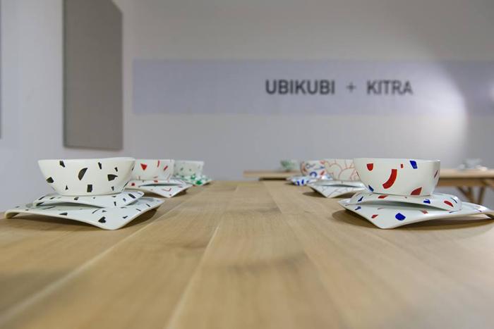 6Ubikubi & Kitra - Designist