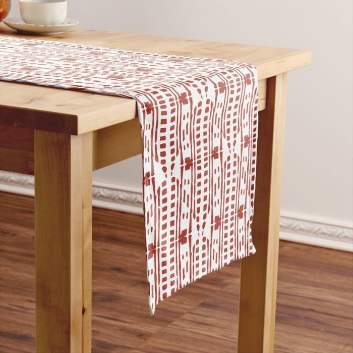 Halfdrop_Red drops_table