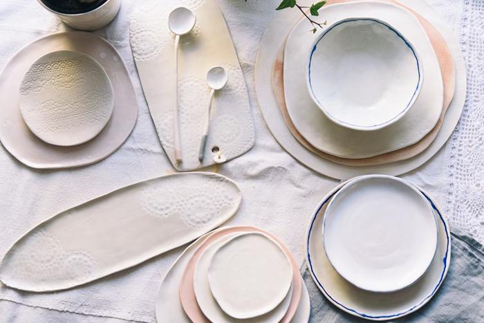 Nistora Ceramics - Designist