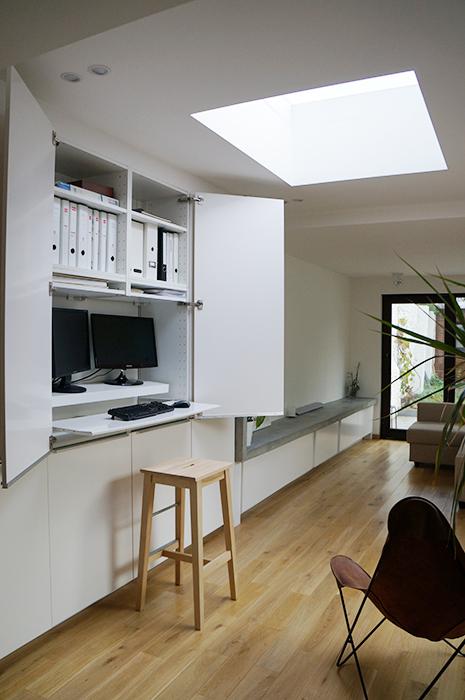 interioare in stil minimalist