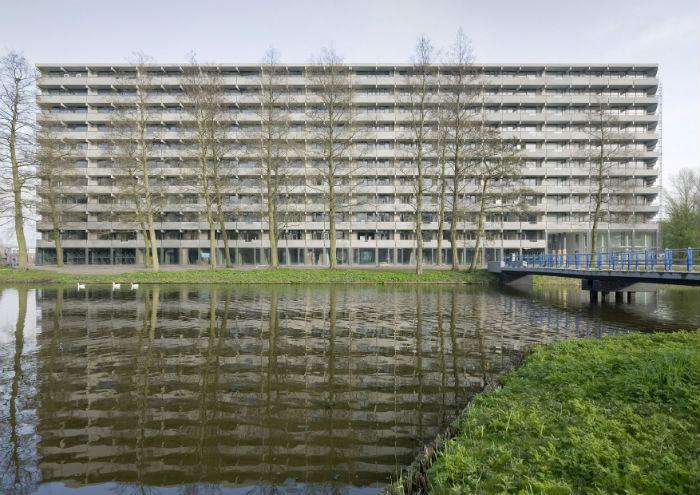 DeFlat Kleiburg