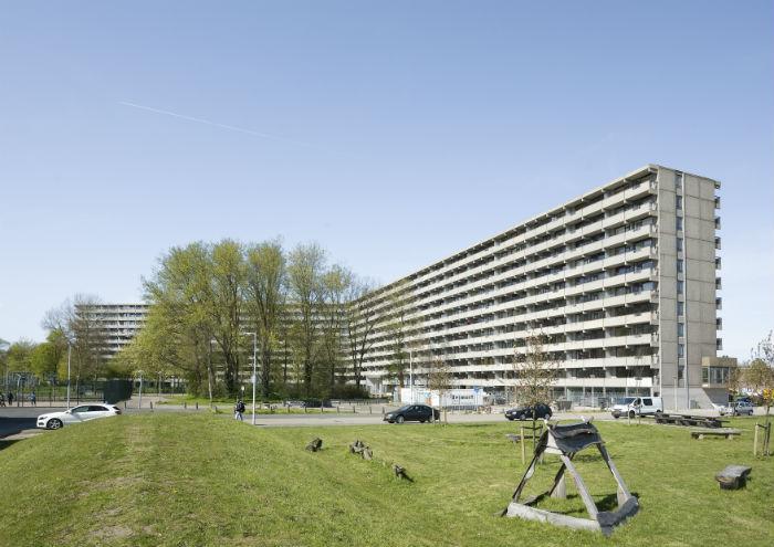 DieFlat Kleiburg