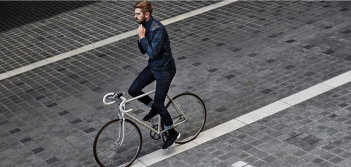 bicicliști
