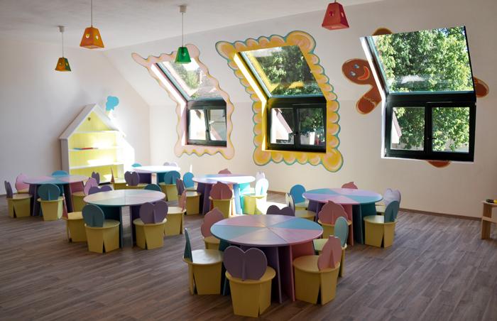 centre educationale