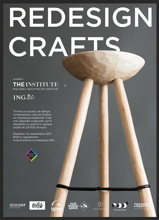 ReDesign Crafts