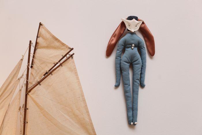Ceci n'est pas une poupée