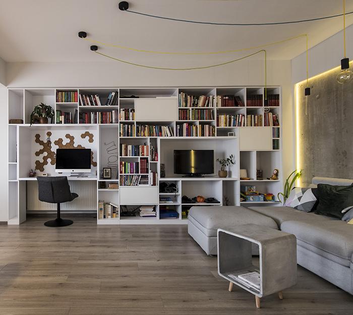apartament mare