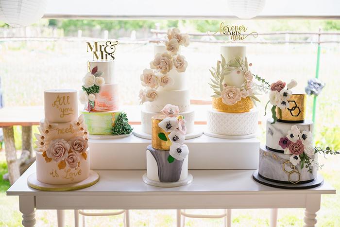 The Wedding Market
