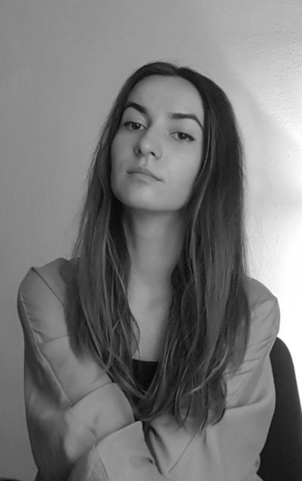 Ana-Maria Mihanta