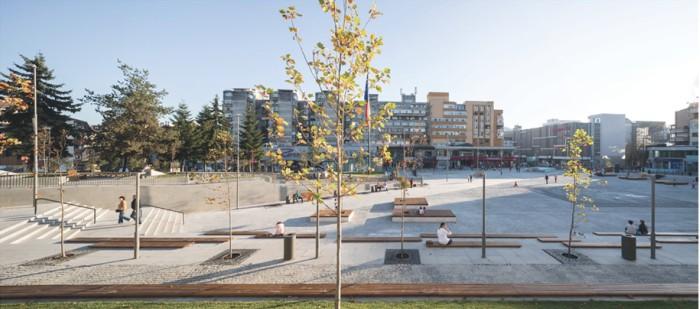 spațiul public