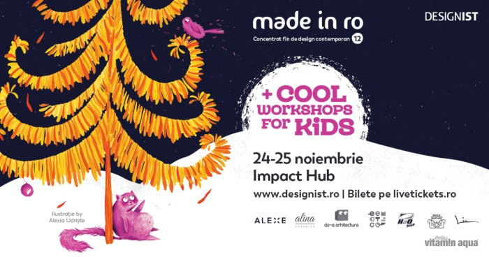 Cool Workshops for Kids