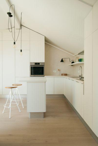 apartament H_anuala de arhitectura_bucatarie