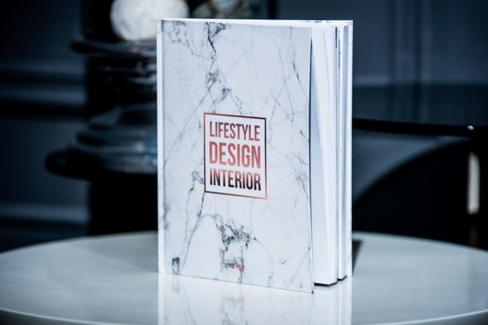 Lifestyle Design Interior