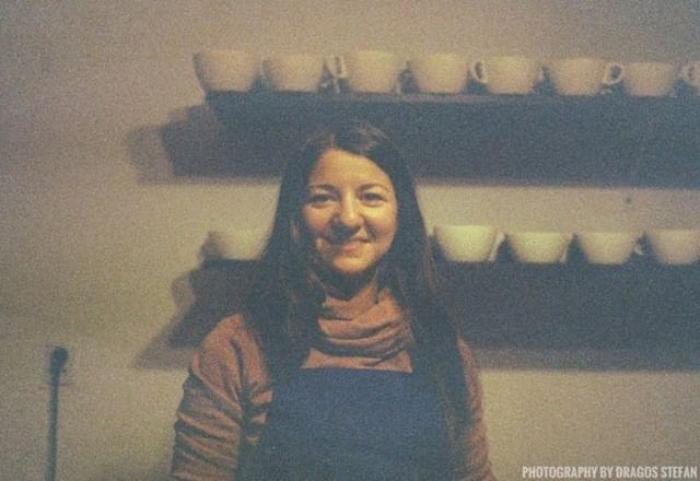 Alina Stuparu